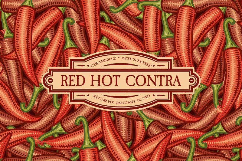Red Hot Contra