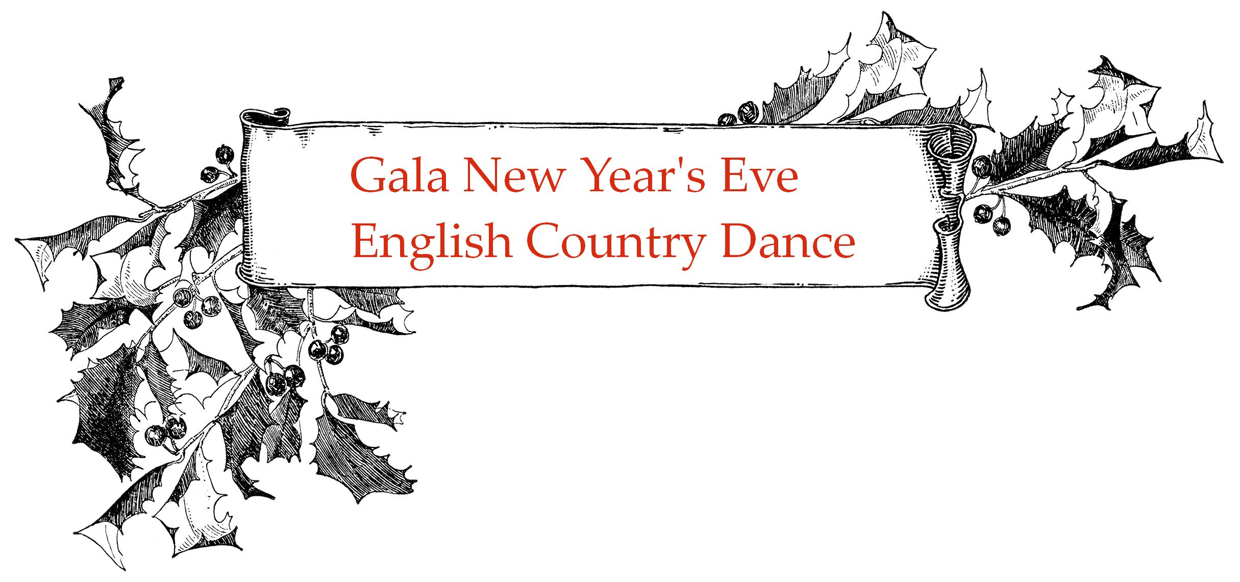 New Year Eve Gala